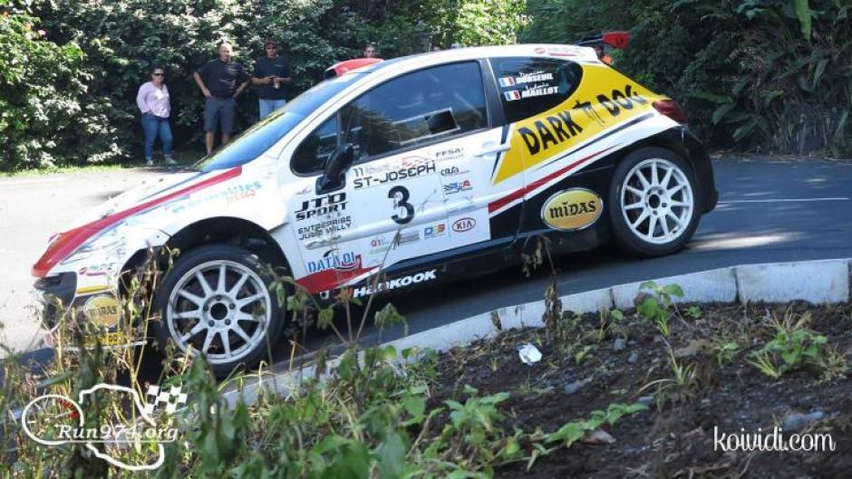 Rallye 974 facebook