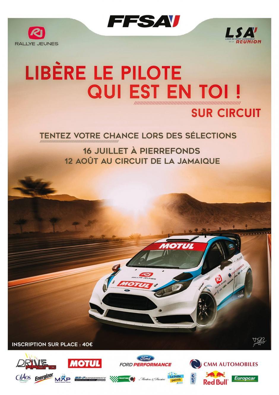 Rallye jeune 2018